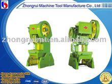 mechanical power press J21,J23,JH21 Series press machine / punching machine