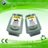 pg512/cl513 best selling refill ink cartridge for canon