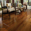 High quality Hand-scraped Acacia Solid Wood Flooring