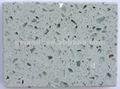 1400 mm verde de cuarzo piedra Artificial ( LSY008 )