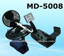 yeraltı metal detektörü madencilik md5008