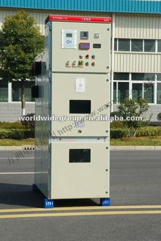 metal-clad indoor type KYN28 switchgear