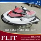 FLIT Miraculous CE marine water jetsky with 230hp