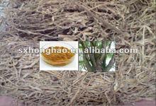 100% Natural Yellow-brown Powder 10%-98% White Willow Bark Extract Salicin