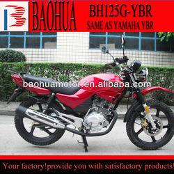 125cc motorcycles BH125G