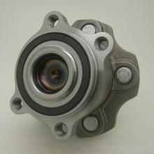 auto parts Rear Wheel Hub Bearing for Nissan TEANA ALTIMA with OE No.: 43202-JA000 43202-JN00A