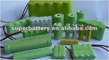 (SR-NH1200) High Power recharge nimh Battery 1.2V ni mh 2/3A 1200mAh Ni-MH rechargeable Battery