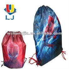 Fashional Nylon drawstring bag