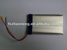 Shenzhen Battery Li-polymer