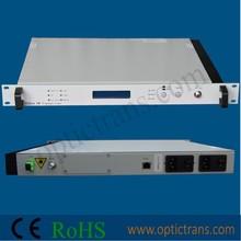 1550nm optique. Émetteur/catv. 1550nm laser, Émetteur/transmetteur fibre optique