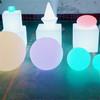 LED Mood Light Balls,color changing magic ball,novelty color changing ball
