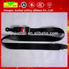 two static piont seatbelt part auto vehicle part