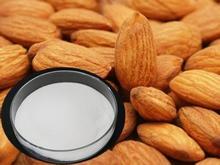 Amêndoa extrato vitamina b17 98% amêndoa doce extrato