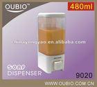 Manual Liquid Soap Dispenser MJ9020(480ML)