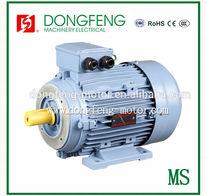High efficiency 220v ac electric motors