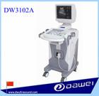 full digital trolley ultrasound body scanner& ultrasound for sale DW3102A
