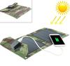 2014 hot selling 18V 5W portable solar panel folding solar panel foldable