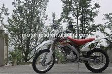 CRF 250CC dirtbike/enduro bike motorcycle