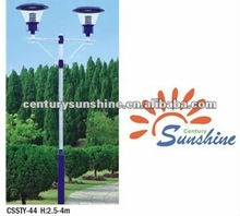 solar street light (ROSH, CE)