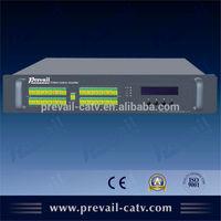 FTTB CATV 1550nm 32 way high power optical amplifier