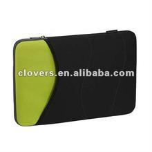 "plain computer bag sleeve for 16"" notebook computer"
