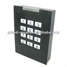 Card Reader with proximity card 125KHZ ,weigand interface