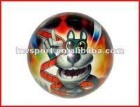 Promotional photo Anti stress ball,pu balls