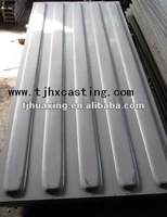 Roof panels of green house/ container panels/ container side panel