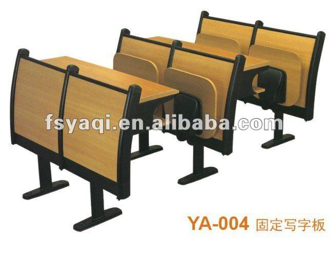 Hotsale school wooden desk YA-004