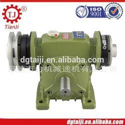 factory direct low noise WPA worm gear box