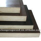 Hard Wood Core Film Faced Plywood/Construction Plywood/Phenolic Film Faced Plywood
