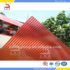 pc bathroom plastic wall panels china construction material