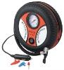DC12V car mini compressor air pump