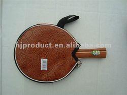 Custom Professional Wooden Table Tennis Bat