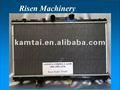 Auto radiador para TOYOTA COROLLA AE100