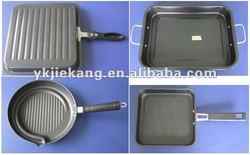 Beef fry pan