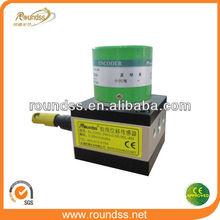 Rlx50a de posición lineal/sensor de desplazamiento/tire el transductor de alambre