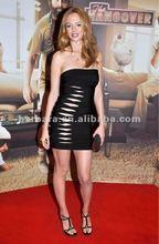 Hot selling Monique Cutout Bandage Dress new style 2012