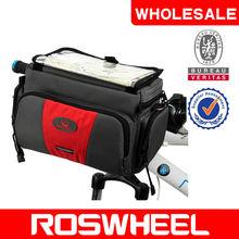 [11604] ROSWHEEL Bicycle handlebar bag special for camera