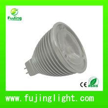 Bridgelux 3*2W MR16 LED Spot bulb