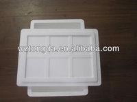 EPS foam box for cake