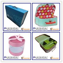 Wholesale Custom Printing Rigid Gift Box