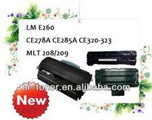 toner cartridges for Hp,Brother,Canon,Epson,Konica Minota,Lexmark,OKL,Panasonic,Samsung,Sharp