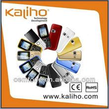 Factory promotion!!!2013 cheapest mobile phone /Slim shape/java/Quad band/ TV/K119