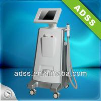 20MHz RF skin tightening ultrasound skin whitening machine