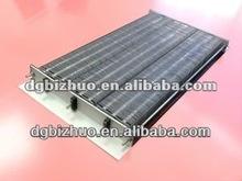 PTC Finned Resistor Air Heaters wind-screen machines