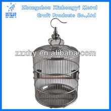 New Design Handmade Round Bird Cage