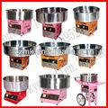 le ce a approuvé 9 différents types cotton candy machine