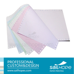 Wholesale Multi-Ply Carbonless Paper, NCR Paper Printing