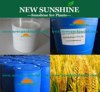 Liquid triazole paclobutrazol 250g/l SC plant growth regulator